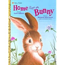 Home for a Bunny A Golden Lap Book by Margaret Wise Brown (2000-01-15)