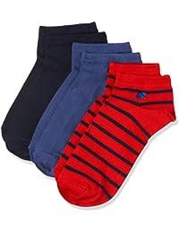 Marks & Spencer Men's Calf Socks (Pack of 3)