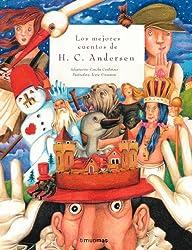 Los mejores cuentos de H. C. Andersen
