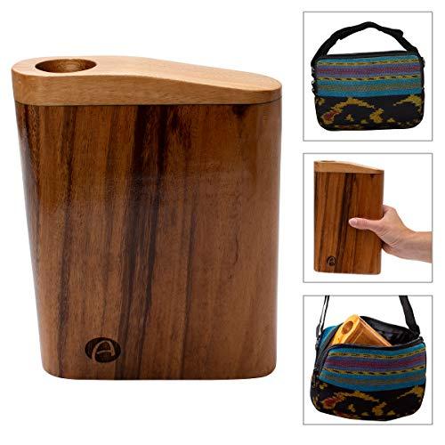 Australian Treasures - Australian Treasures Reise-Didgeridoo | AT-Travel inklusive Tasche