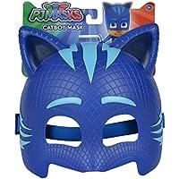 Simba 109402090 Maske Catboy, Blau, One Size