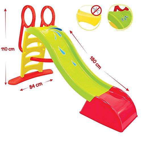 Moch Toys 5907442108323Niños tobogán