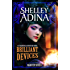 Brilliant Devices: A steampunk adventure novel (Magnificent Devices Book 4) (English Edition)