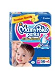 Mamy Poko Extra Absorb Pant M Diapers (56 Pieces)