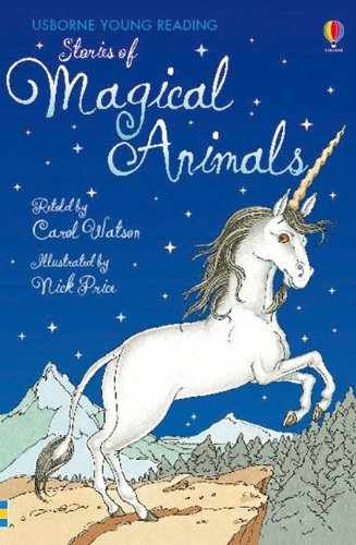 Magical Animals (Young Reading (Series 1))