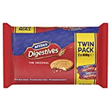 McVitie's Digestives Original Biscuits, 800 g