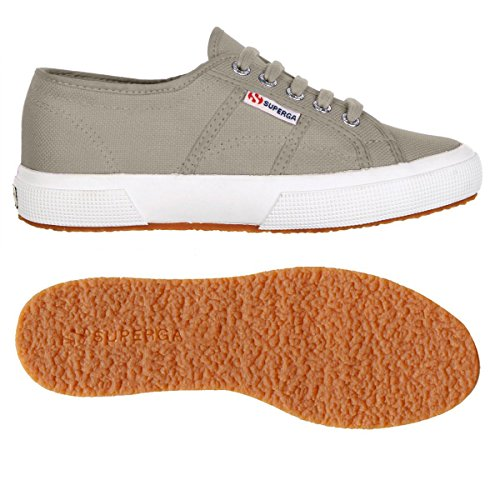 Superga 2750-PLUS COTU TAUPE Taupe