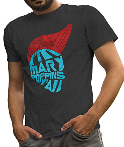 5003733f LeRage Shirts Fan Made Yondu Shirt I'm Mary Poppins Y'all Inspired Guardians