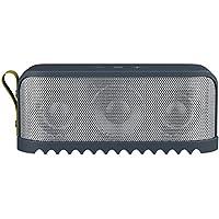 Jabra Solemate Altoparlante Wireless Bluetooth, Grigio