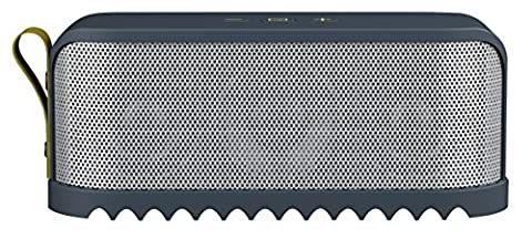 Jabra Solemate Bluetooth and NFC Wireless Speaker System - Grey