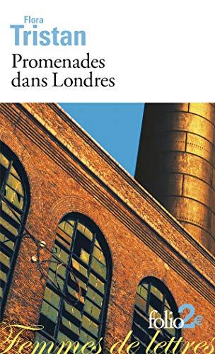 Promenades dans Londres: (Extraits) par Flora Tristan