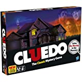[UK-Import]Cluedo The Classic Mystery Game