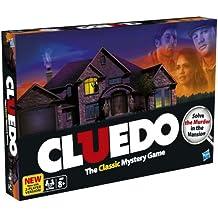 Hasbro Gaming–Cluedo