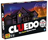 Hasbro Cluedo Board Game - Best Reviews Guide