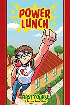 Power Lunch Vol. 1 by [Torres, J.]