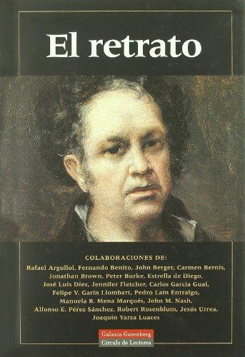 El retrato (Fundación Amigos del Museo del Prado) por Vv.Aa.