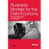 Business Models for the Data Economy