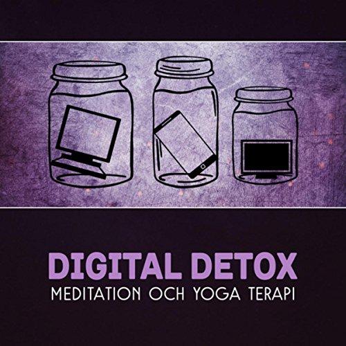 Digital detox - Meditation och yoga terapi, Få gratis från internet, telefon och TV, Lugna ditt sinne, Harmoni, balans och fred (Und Fernseher Telefon)