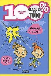 100% blagues de Toto