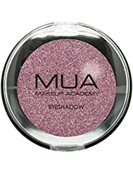 MUA - PEARL Eyeshadow - PEONY - DEEP PINK PURPLE SHIMMER