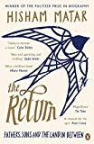 #10: The Return: Fathers, Sons and the Land In Between