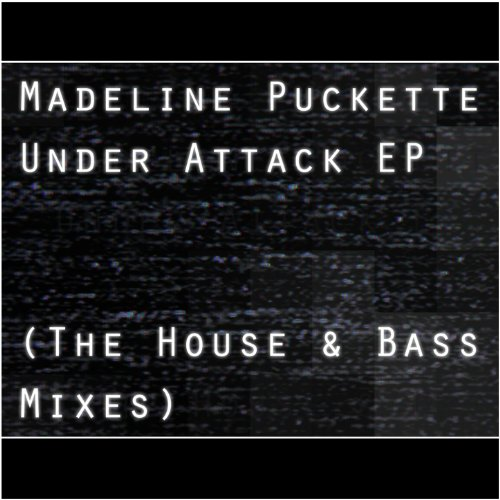 Under Attack - EP (The House & Bass Mixes)