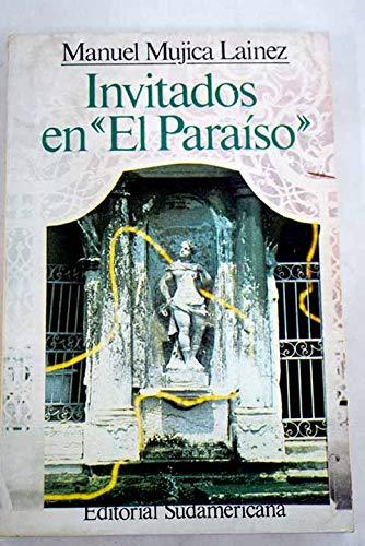 Invitados En «El Paraíso» descarga pdf epub mobi fb2