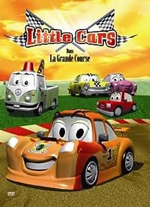 Little cars 1: la grande course