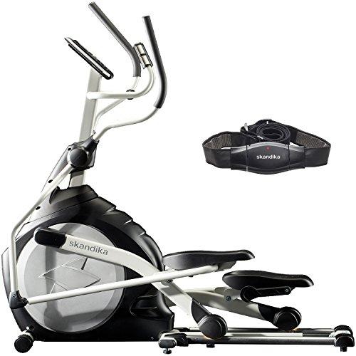 Skandika CardioCross Carbon Pro SF-3200 Elliptical Crosstrainer