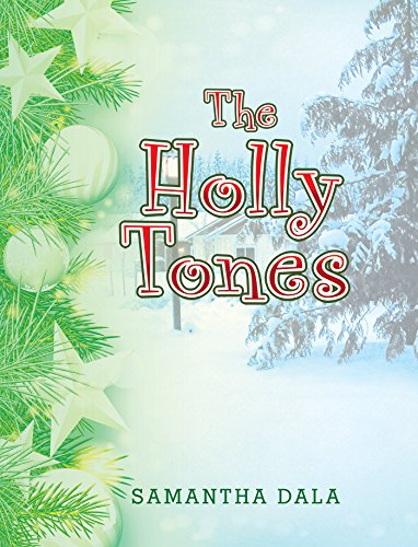 The Holly Tones (English Edition) -