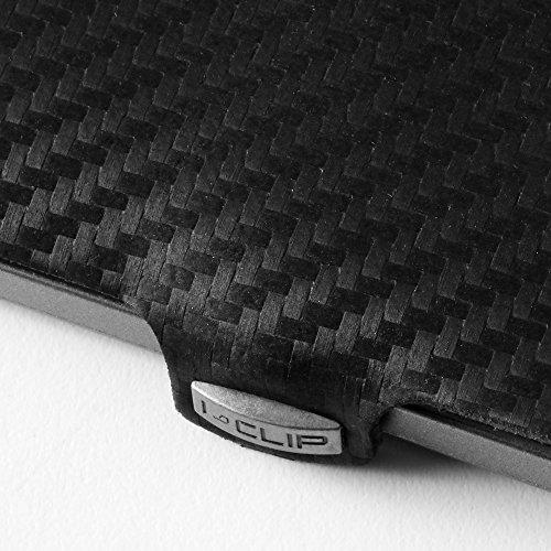 0524435612 I-CLIP Carbon (disponible in 7 modelli)