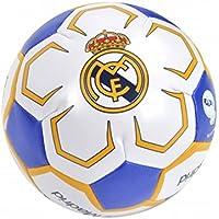 Amazon.es: Balon De Futbol Del Real Madrid: Juguetes y juegos
