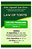 Law of Torts (Solved Problems)