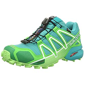Salomon Damen Speedcross 4 Gtx Traillaufschuhe