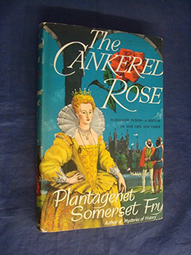 The Cankered Rose