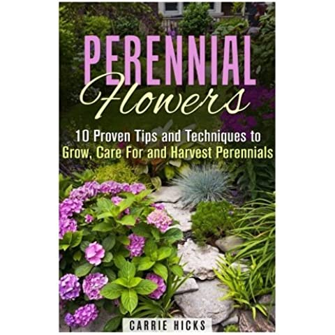Perennial Flowers: 10 Proven Tips and Techniques