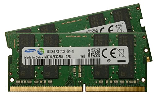 Deals For Samsung 16 GB DDR4 16 GB DDR4 2400 MHz Memory Module Discount