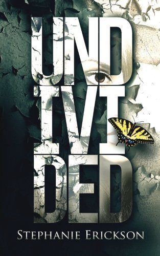 Undivided (The Unseen Trilogy) (Volume 3) by Stephanie Erickson (2015-08-22)