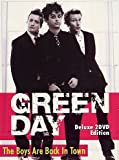 """Afficher """"Green Day : the boys are back in town"""""""