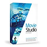 Sony Movie Studio 13 Platinum English