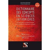 Dictionnaire des concepts en sciences infirmieres 5e ed