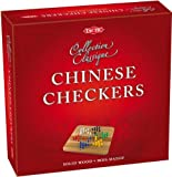 TACTIC Chinese Checkers Holz Chinese Checkers