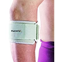Dynamix Ortho Ellbogenbandage aus Neopren, bei Tennisellbogen, verstellbar, Einheitsgröße preisvergleich bei billige-tabletten.eu