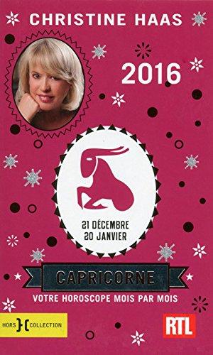 Capricorne 2016