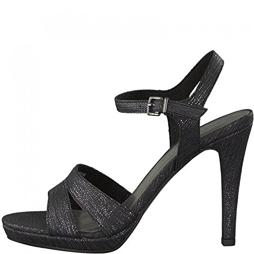 Tamaris 1-28007-20 Sandales Mode Femme Beige