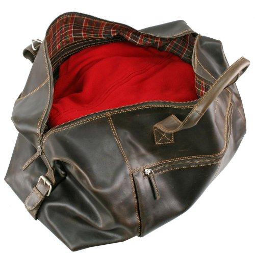 Greenland sac de voyage 858 Sattel