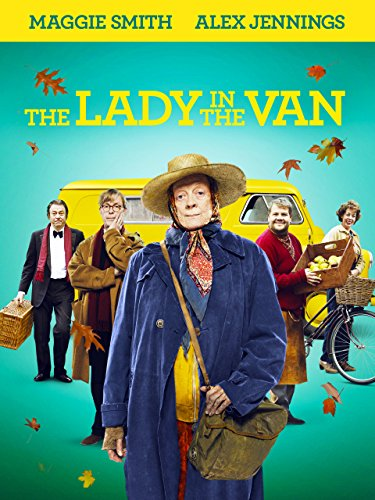 The Lady in the Van Film