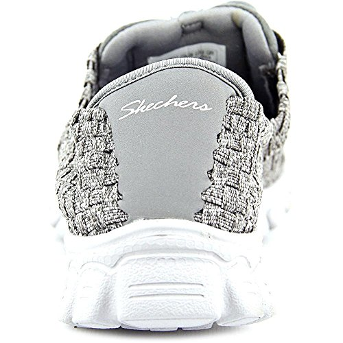 Skechers Sport Easy Flex 2 Pedestal Fashion Sneaker - Grigio (Gray)