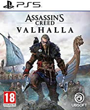 PS5 Assassin's Creed Valh