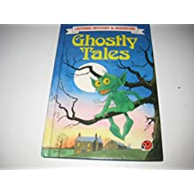 Ghostly Tales (Mystery & adventure)